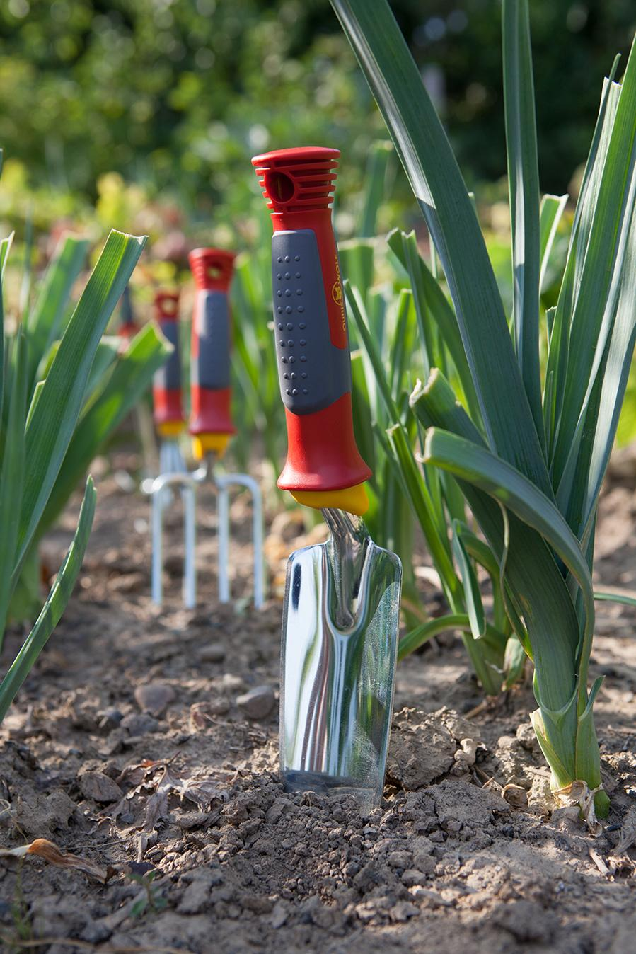 outils wolf potager jardinage