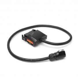 Adaptateur pour batterie PA3621 - AD36