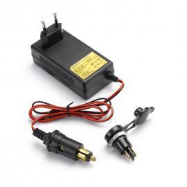 Chargeur de batteries - MCB