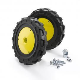 Kit roues jumelées -  FY51
