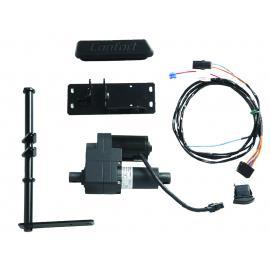 Kit vidage électrique - MVE80