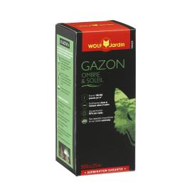 GAZON OMBRE ET SOLEIL – SOM25