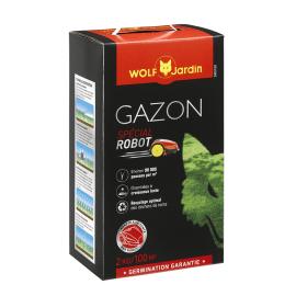 GAZON SPECIAL ROBOT – SRO100