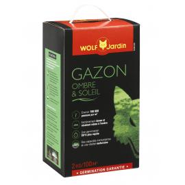 GAZON OMBRE ET SOLEIL – SOM100